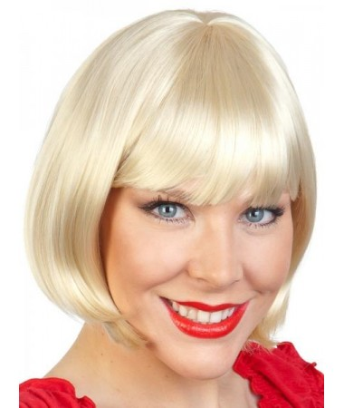 Paige Blonde Bob Wig BUY