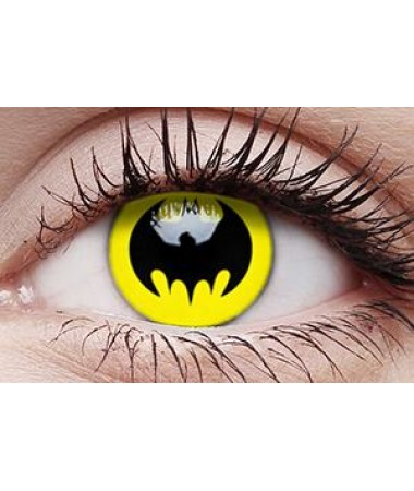 Bat Crusader Crazy Lens 90 days