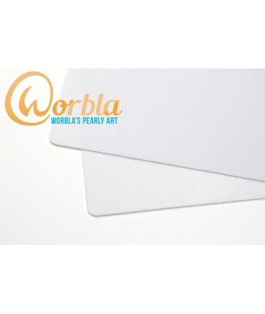 Worbla Pearly Art Sheet Extra Large 150 x 100cm