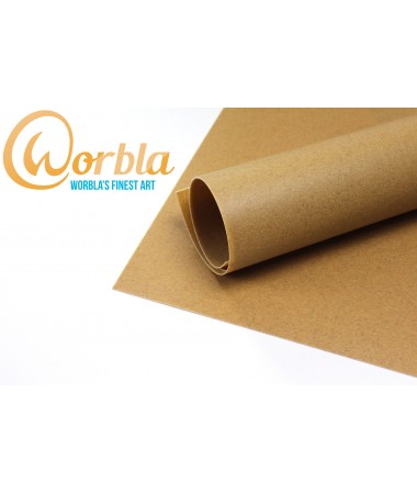Worbla Finest Art Sheet Extra Large 150 x 100cm