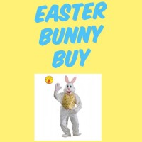 Easter Bunny Buy