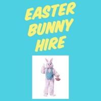 Easter Bunny Hire