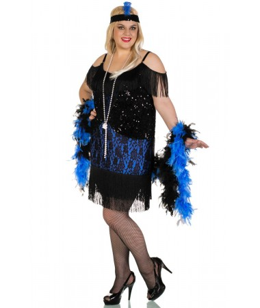 Miss Elise Flapper ADULT HIRE