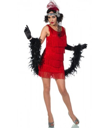 Red Flapper #5 ADULT HIRE