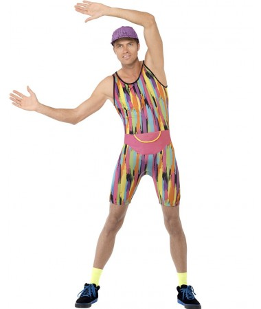 Mr Motivator ADULT HIRE