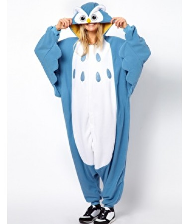 Owl Onesie ADULT HIRE
