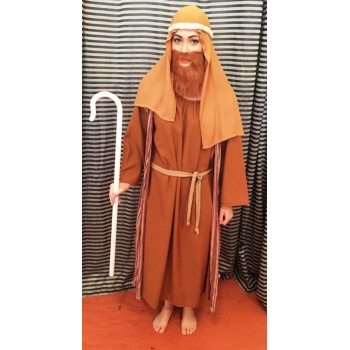 Arabian Sheik #1 ADULT HIRE