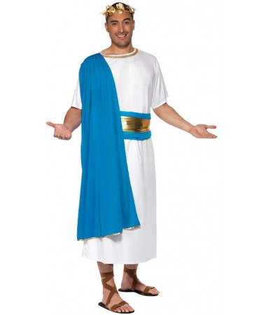 Roman Senator Blue ADULT HIRE