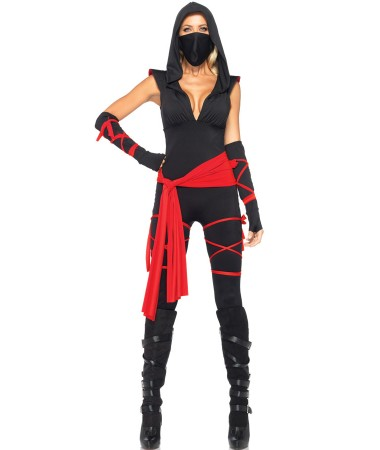 Deadly Ninja ADULT HIRE