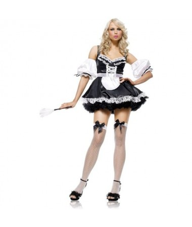 French Maid ADULT HIRE