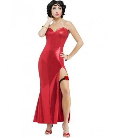 Betty Boop #2 ADULT HIRE