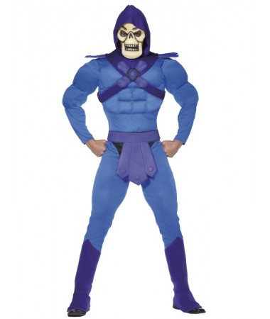 Skeletor ADULT HIRE