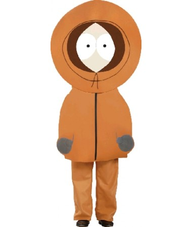 South Park Kenny ADULT HIRE