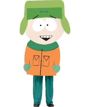 South Park Kyle ADULT HIRE