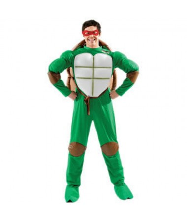 Teenage Mutant Ninja Turtle ADULT HIRE