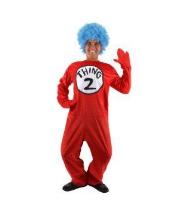 Thing 1 ADULT HIRE