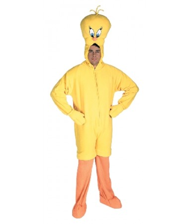 Tweety Bird ADULT HIRE