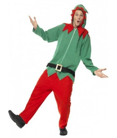 Elf Onesie ADULT HIRE