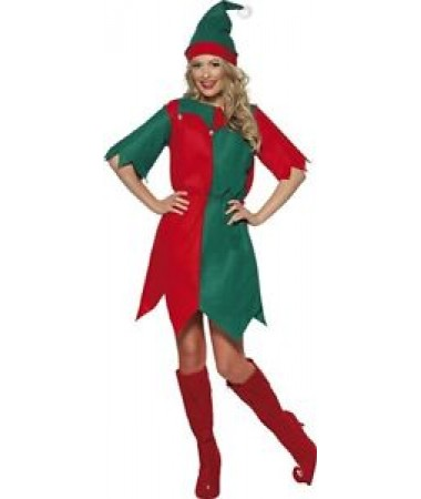 Elf Tunic #1 ADULT HIRE