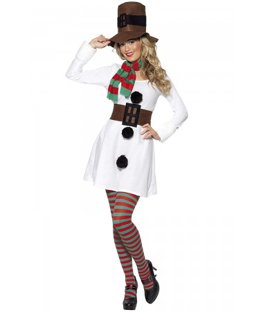 Miss Snowman ADULT HIRE
