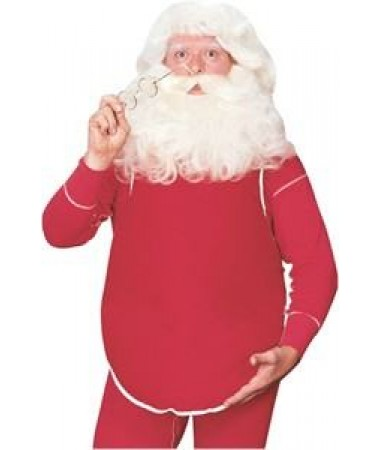 Santa Belly #1 ADULT HIRE