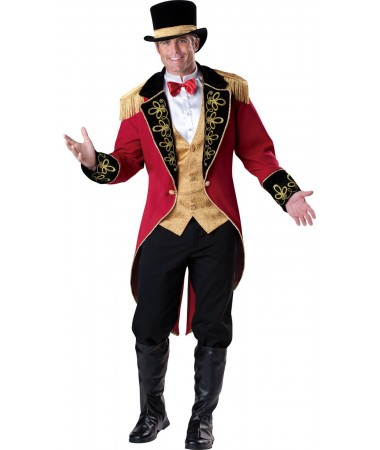 Ringmaster #2 ADULT HIRE