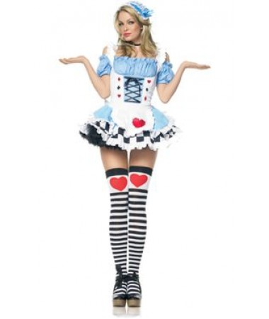 Alice in Wonderland #1 ADULT HIRE