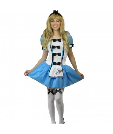 Plus Size Alice ADULT HIRE