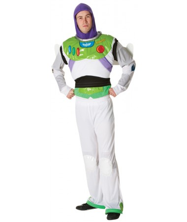 Buzz Lightyear #1 ADULT HIRE