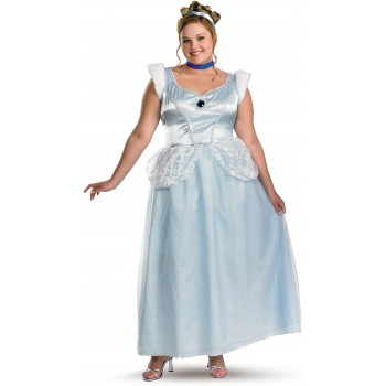 Cinderella Traditional ADULT HIRE