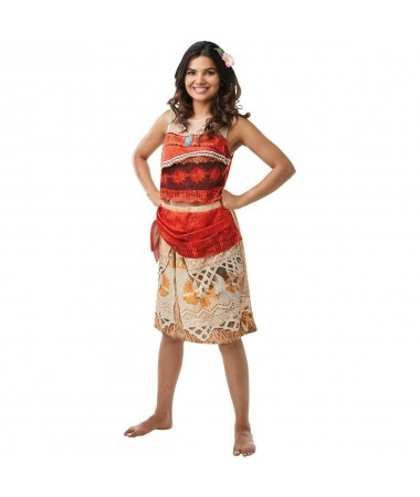 Moana Deluxe ADULT BUY