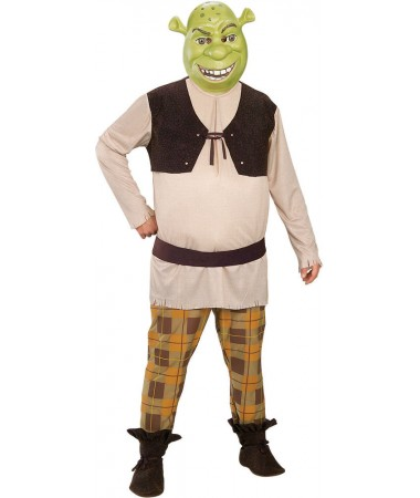 Shrek ADULT HIRE