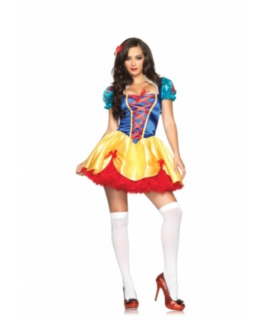Fairytale Snow White ADULT HIRE