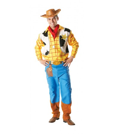 Woody ADULT HIRE