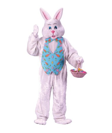 Easter Bunny #07 ADULT HIRE