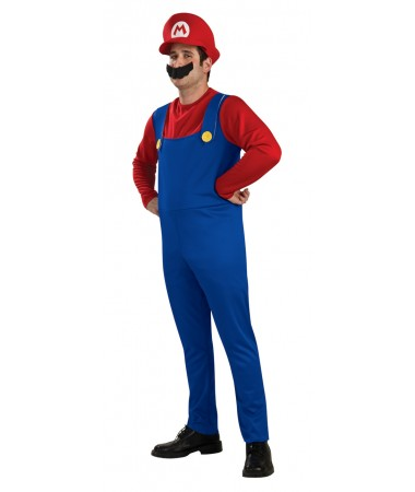 Mario Medium ADULT HIRE