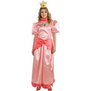 Princess Peach #6 ADULT HIRE