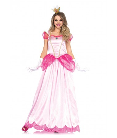 Princess Peach #3 ADULT HIRE