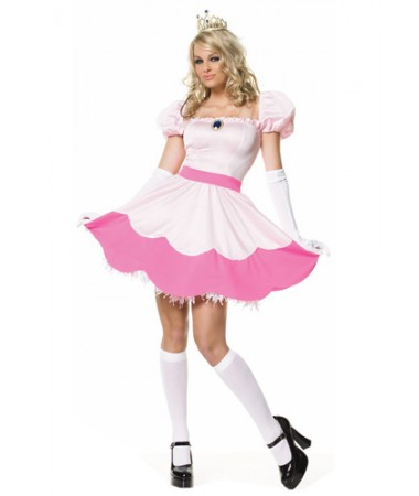 Princess Peach #1 ADULT HIRE
