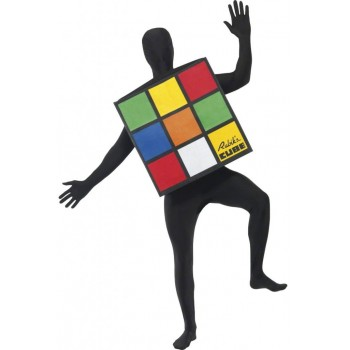Rubiks Cube ADULT HIRE