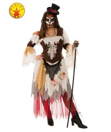 Conjure Voodoo Woman ADULT HIRE
