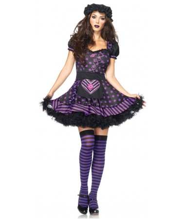 Dark Dollie ADULT HIRE