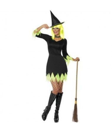 Halloween Witch ADULT HIRE
