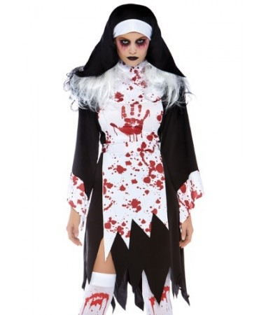 Killer Nun #2 ADULT HIRE