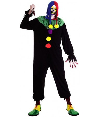 Joker Jack Clown