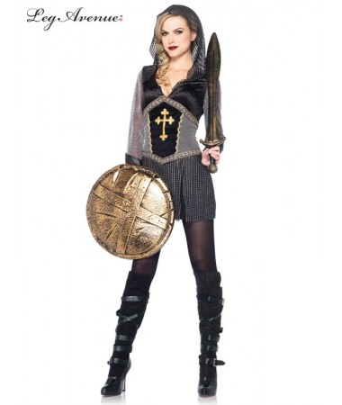 Joan of Arc ADULT HIRE