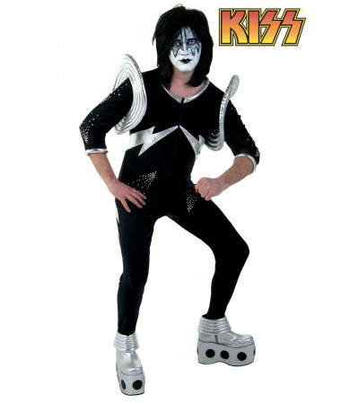 Kiss The Spaceman #1 (Ace Frehley) ADULT HIRE