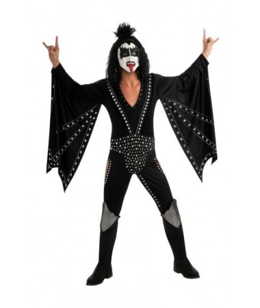 Kiss The Demon (Gene Simmons)