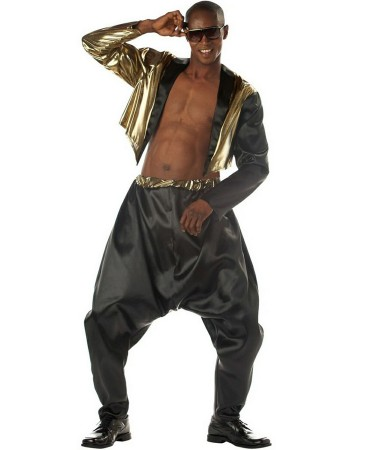 Old School Rapper MC Hammer ADULT HIRE