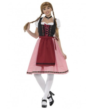 Bavarian Tavern Maid ADULT HIRE